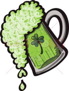Saint-Patrick8217s-Day-mug-of-beer
