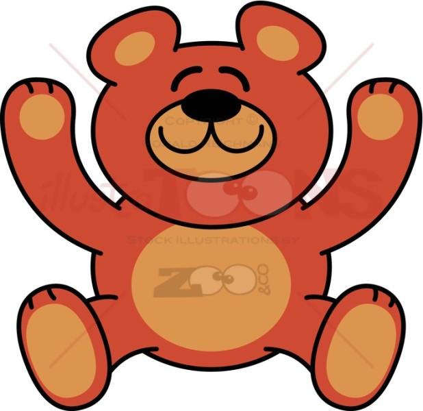 Smiling-Teddy-Bear