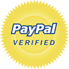Easy, fast and secure checkout with Paypal