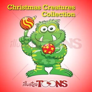Christmas-Creatures-Collection