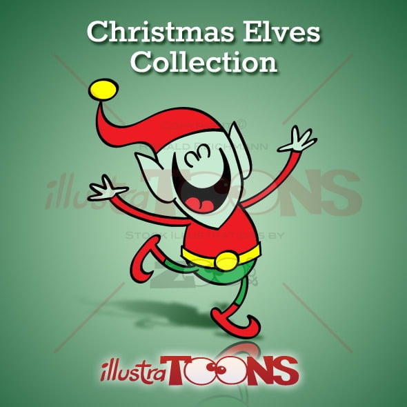 Christmas Elves Collection