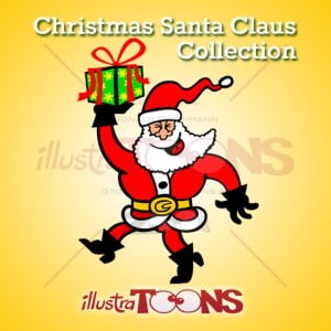 Christmas-Santa-Claus-Collection