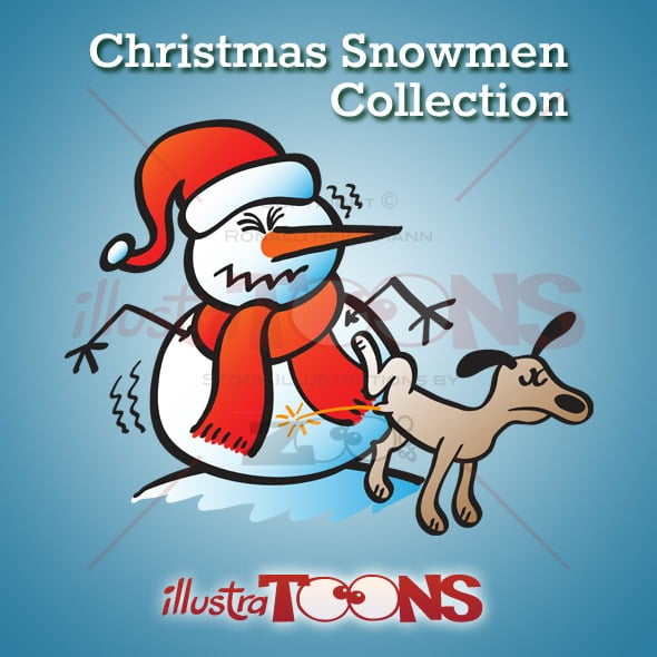 Christmas Snowmen Collection