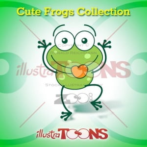 Cute-Frogs-Collection