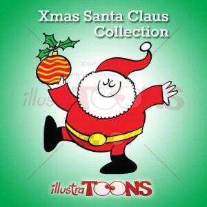 Xmas-Santa-Claus-Collection